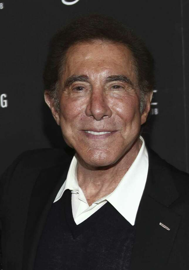 Steve Wynn arrives for the grand opening of Intrigue Nightclub on April 29, 2016, at Wynn Las Vegas in Las Vegas. (GPA/imageSPACE/Sipa USA/TNS) Photo: GPA/imageSPACE, FILE / Sipa USA