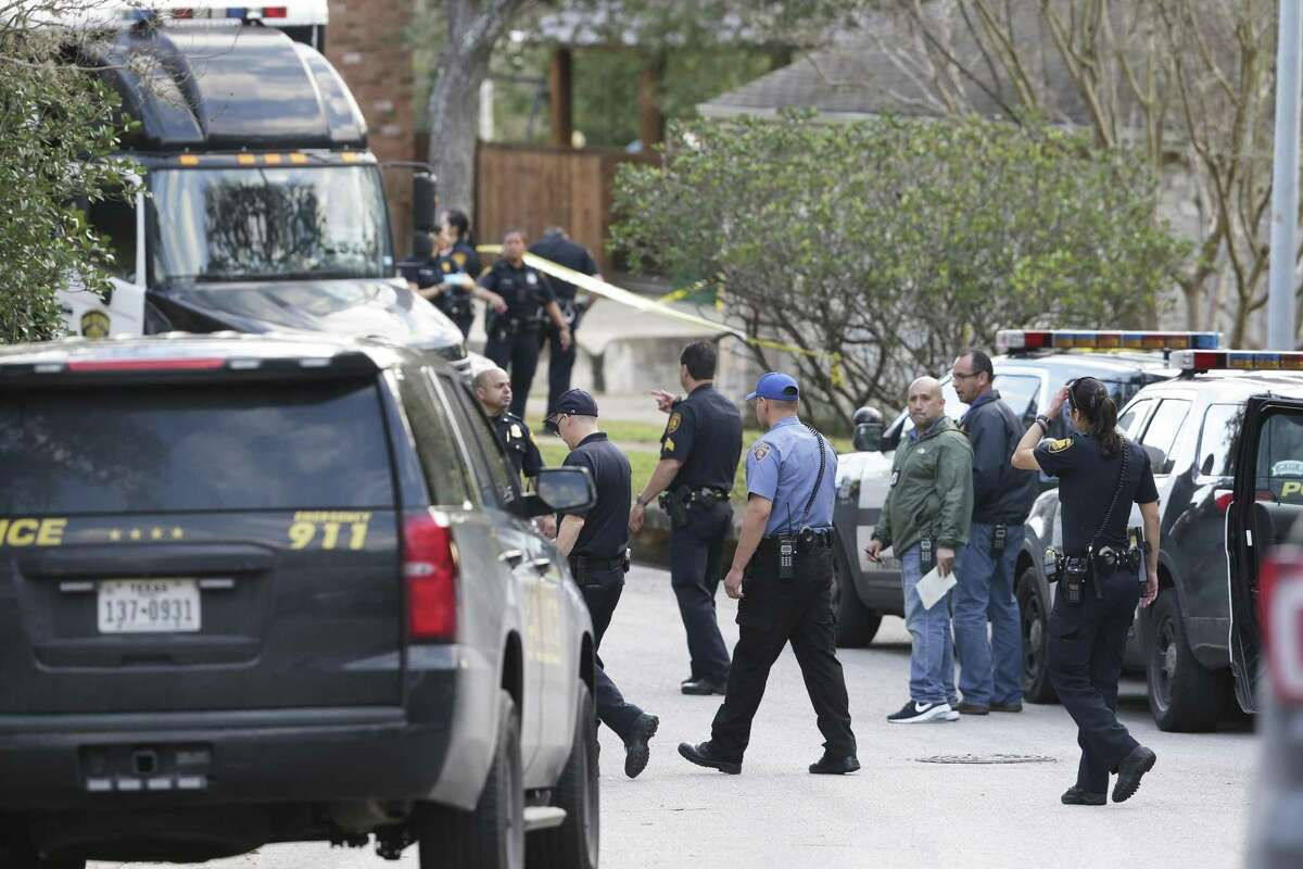 Jan. 27: A woman with a history of mental illness was was shot and killed by San Antonio police officers after an altercation at her home.