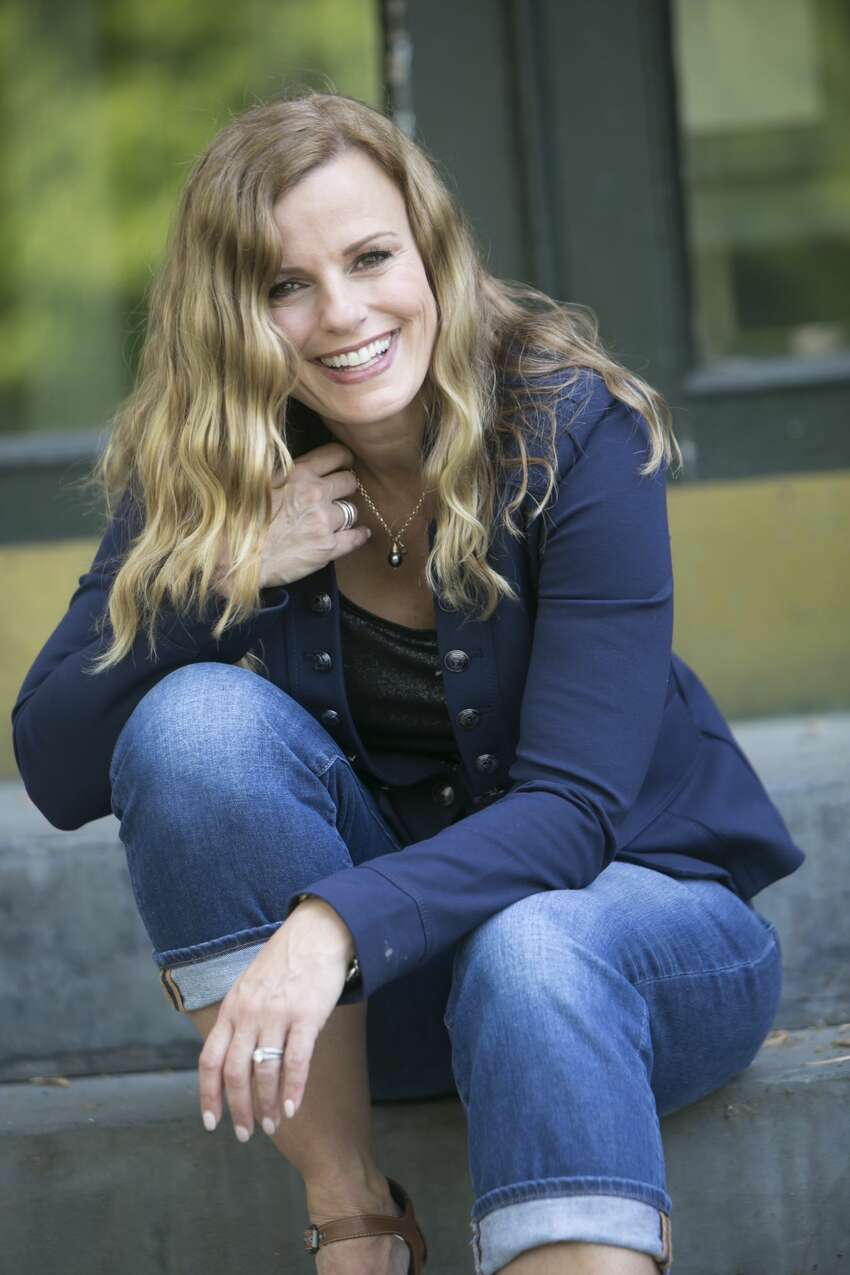 Click through the slideshow for 20 things you didn't know about local actress and former