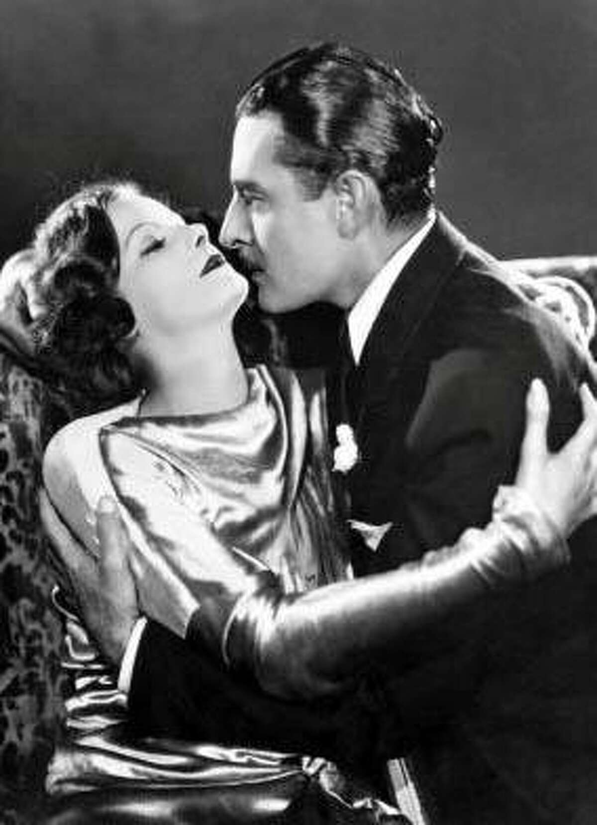 A WOMAN OF AFFAIRS: Garbo at her silent best. A great performance and gorgeous compositions and cinematography.