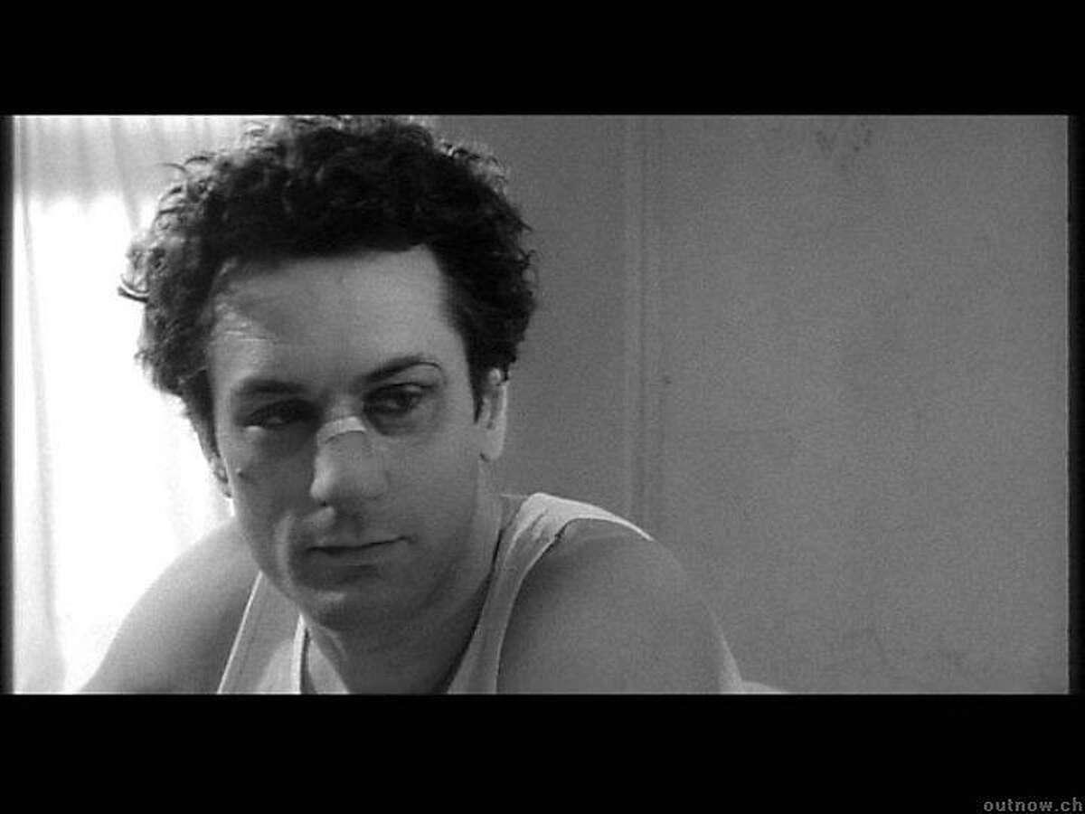 "Robert De Niro in ""Raging Bull"" 1980 Ran on: 02-06-2005 Robert De Niro as boxer Jake La Motta in Martin Scorseses 1980 film Raging Bull."