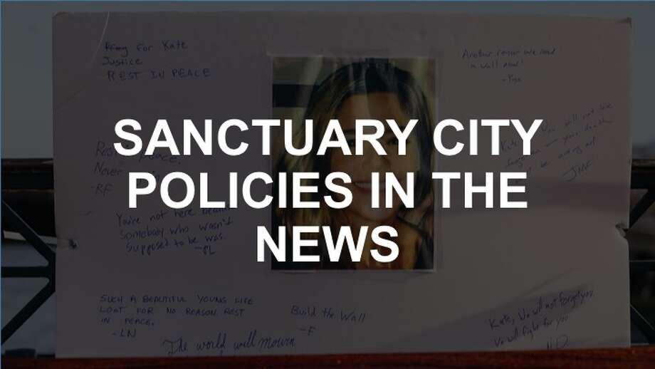 Justice Department sues California over sanctuary laws ...