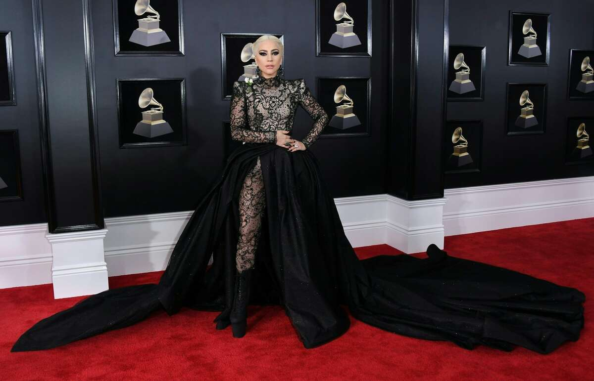 Best: Lady Gaga is far from a disappointment on this red carpet. We'll hop on your train!