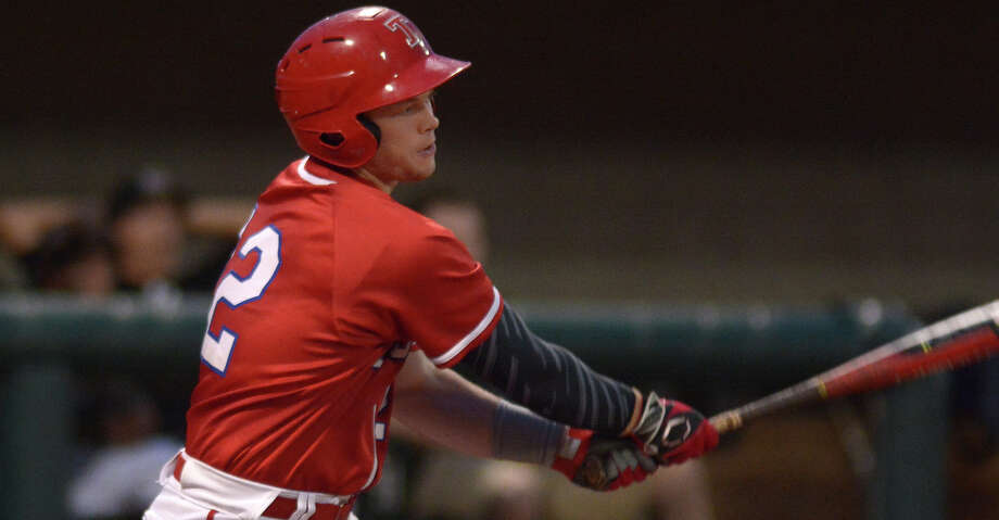 Tomball's Josh Breaux topped Baseball America's preseason top 50 list of junior college draft prospects. Photo: Jerry Baker/for The Houston Chronicle