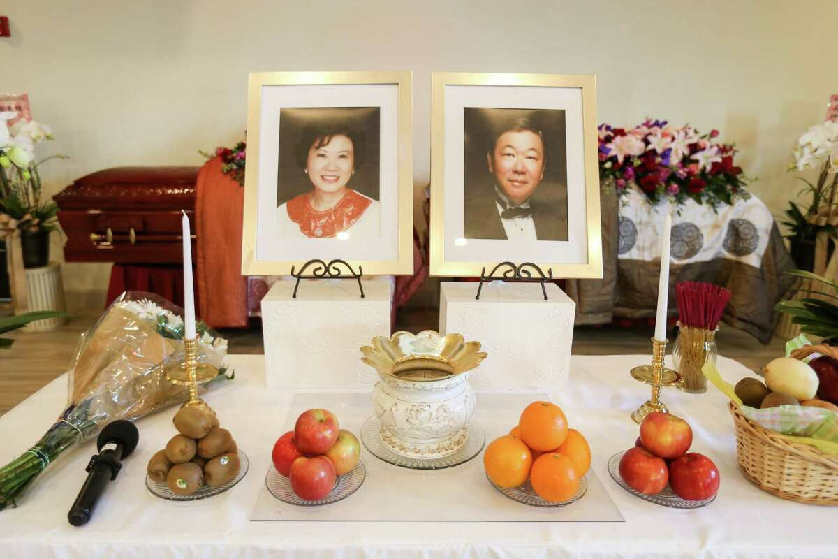 Spring murders Bao and Jenny Lam, both 61, were bound and shot dead in their gated community in Spring in January 2018. The couple's house was ransacked and valuables, including a Porsche, stolen.