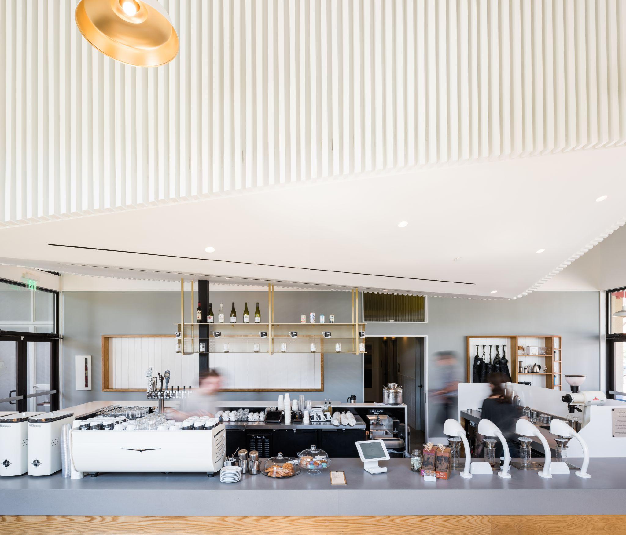 The prettiest coffee shop in all of Texas is in Dallas - Houston ...