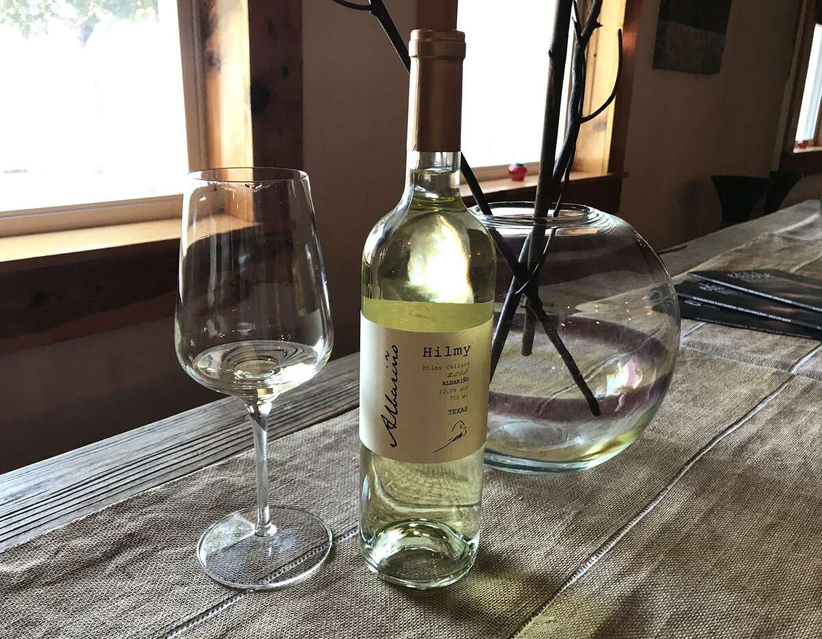 San Antonio's Best Hill Country Wineries: Hilmy Cellars 12346 E. U.S. 290, Fredericksburg 830-644-2482 hilmywine.com Specialties: Red and white blends, muscat On ExpressNews.com: San Antonio's best restaurants, bars, bakeries, distilleries, breweries and Hill Country wineries