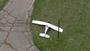 Concord plane crash victim identified as 69-year-old Martinez man