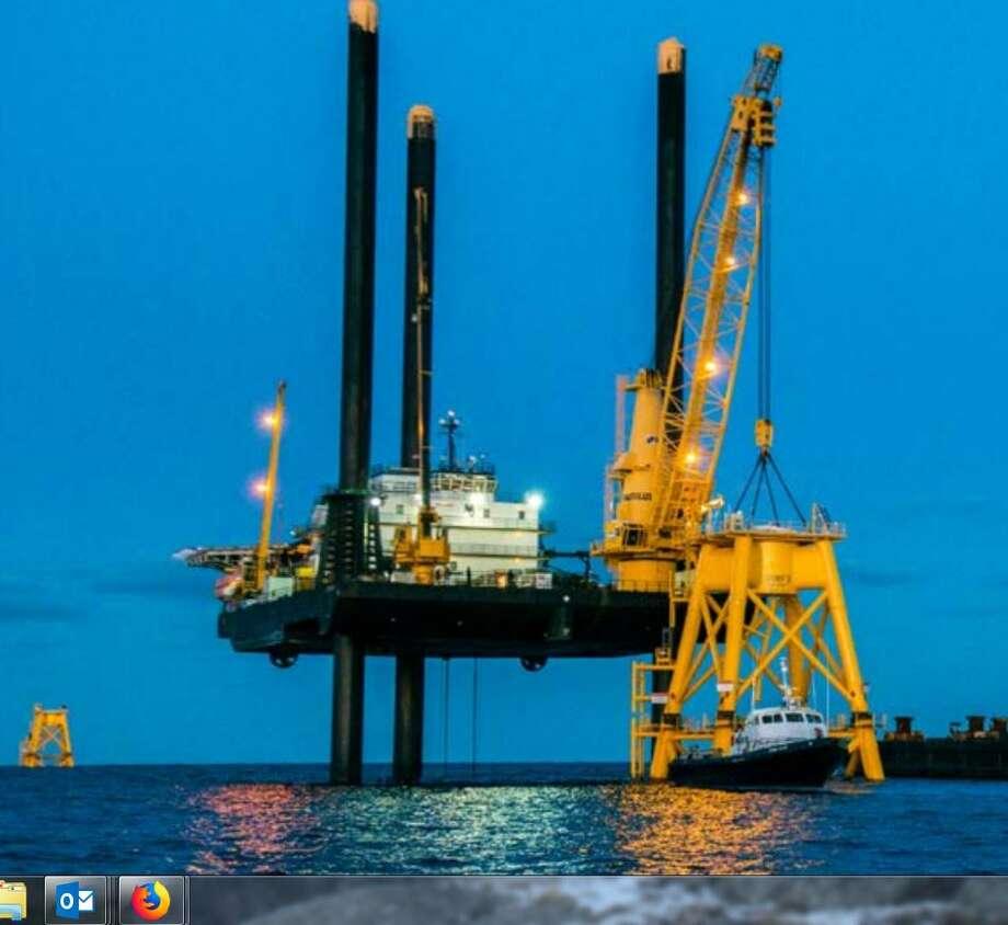 Offshore Wind Turbine Installation Vessel Market Analysis 2018