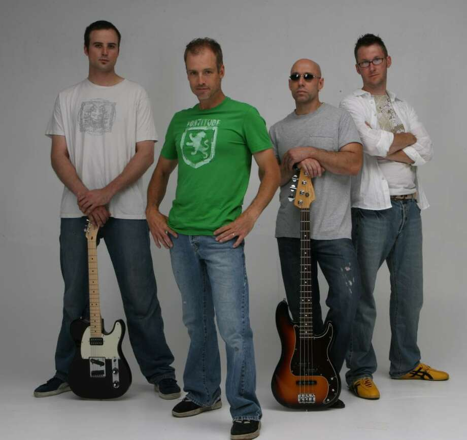 The Audiostars