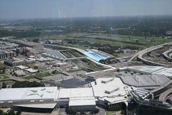 Bullet train opponents list fears over Houston-Dallas line