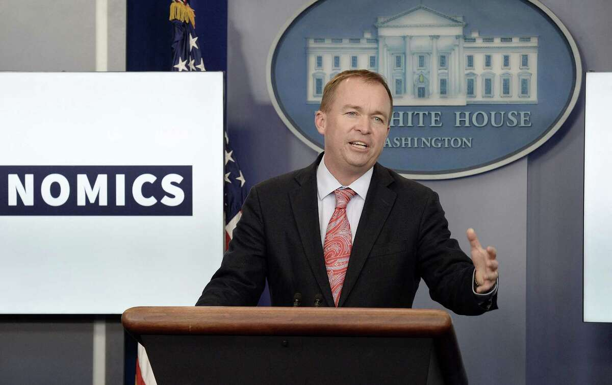 Mick Mulvaney, director of the Consumer Financial Protection Bureau, is trying to dismantle regulations protecting borrowers from payday lenders.