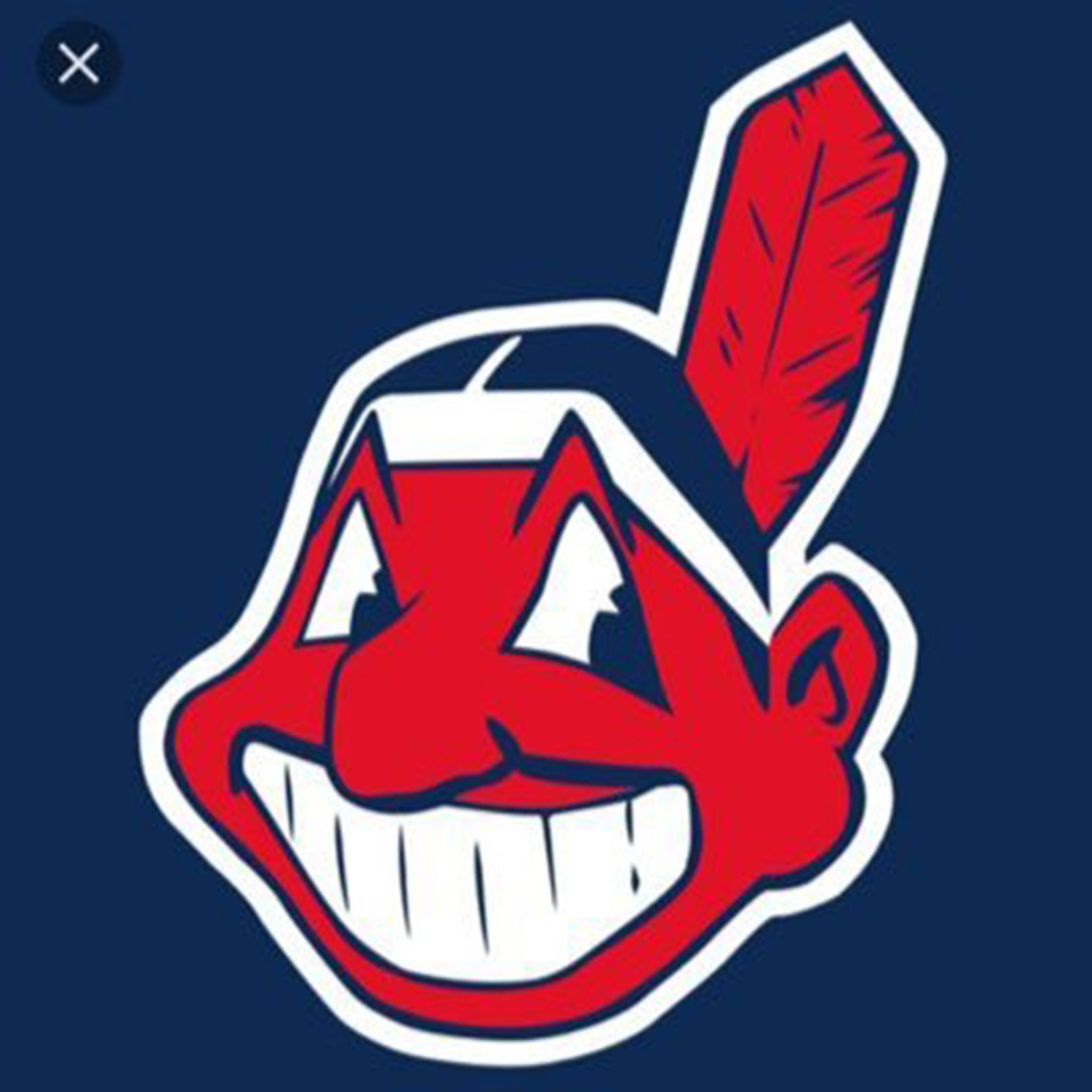 Indians wont wear chief wahoo logo on field after this season indians wont wear chief wahoo logo on field after this season sfgate biocorpaavc Choice Image