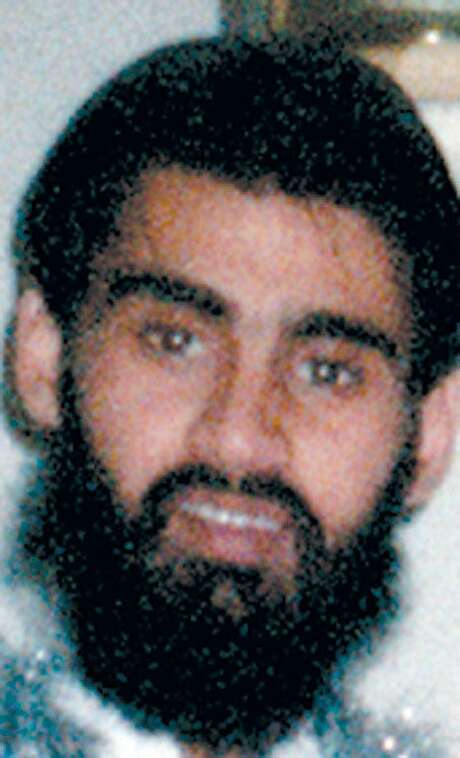 ** FILE ** This is an undated photo of Hamid Hayat provided by the Hayat family. Hayat, already being held on a terror-related charge was indicted on a more serious allegation of providing material support to terrorists Thursday, Sept. 22, 2005, after he purportedly admitted attending an al-Qaida training camp in Pakistan. (AP Photo/Hayat family via Lodi News-Sentinel, FILE) Photo: AP