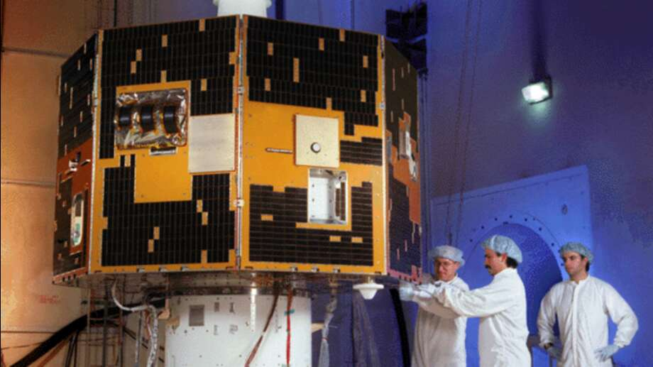 After more than a decade without contact, NASA's IMAGE satellite has been re-discovered by an amateurastronomer.See NASA's costliest space missions. Photo: NASA