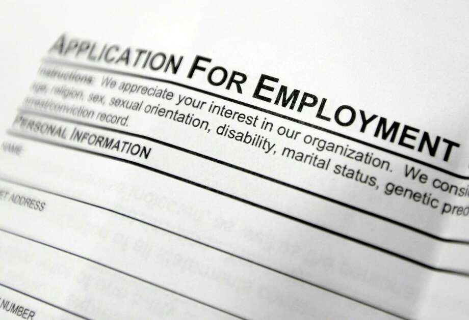 On the hunt for a new job? State Department of Labor analysts have compiled a list of occupations with the most expected hiring in the Capital Region. Click through the slideshow to see which jobs most need applicants in the winter of 2018-19. Photo: Mike Groll, STF / Copyright 2016 The Associated Press. All rights reserved. This material may not be published, broadcast, rewritten or redistribu