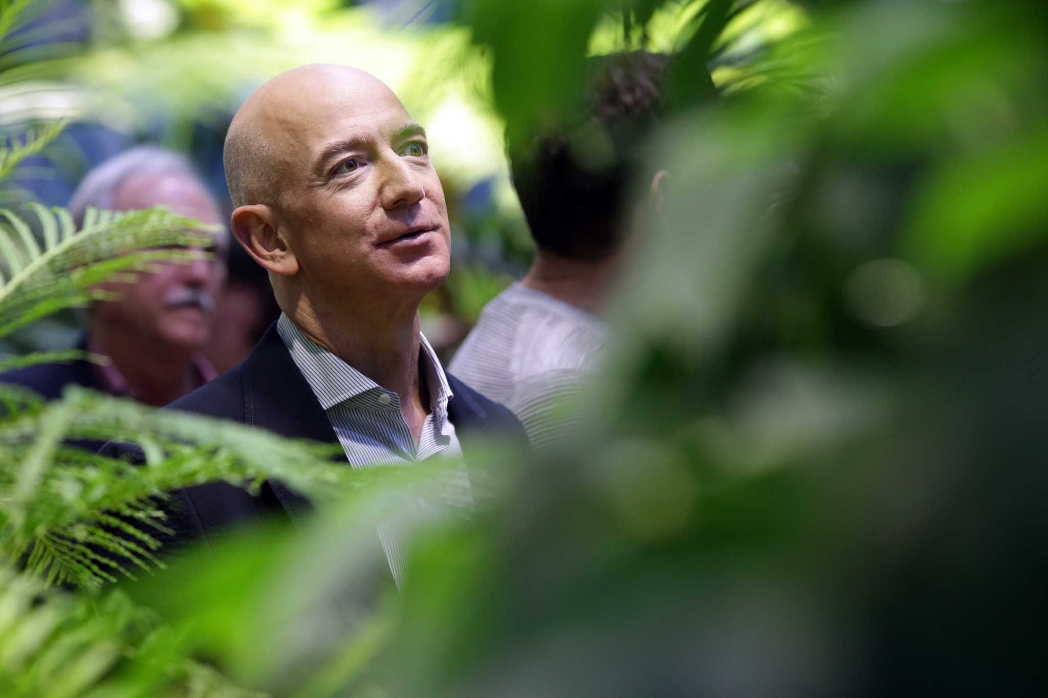 Amazon pours $1 million in bid to 'flip' Seattle City Council
