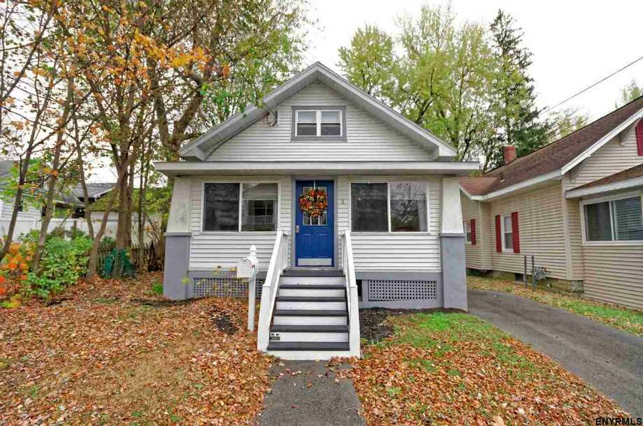 $150,000. 6 Gregory Ct., Troy, NY 12180. View listing. Photo: MLS