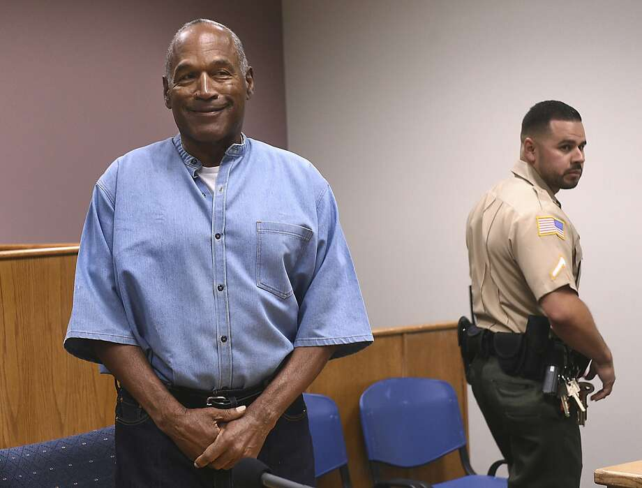 Latest bid to collect judgment from OJ Simpson turned down