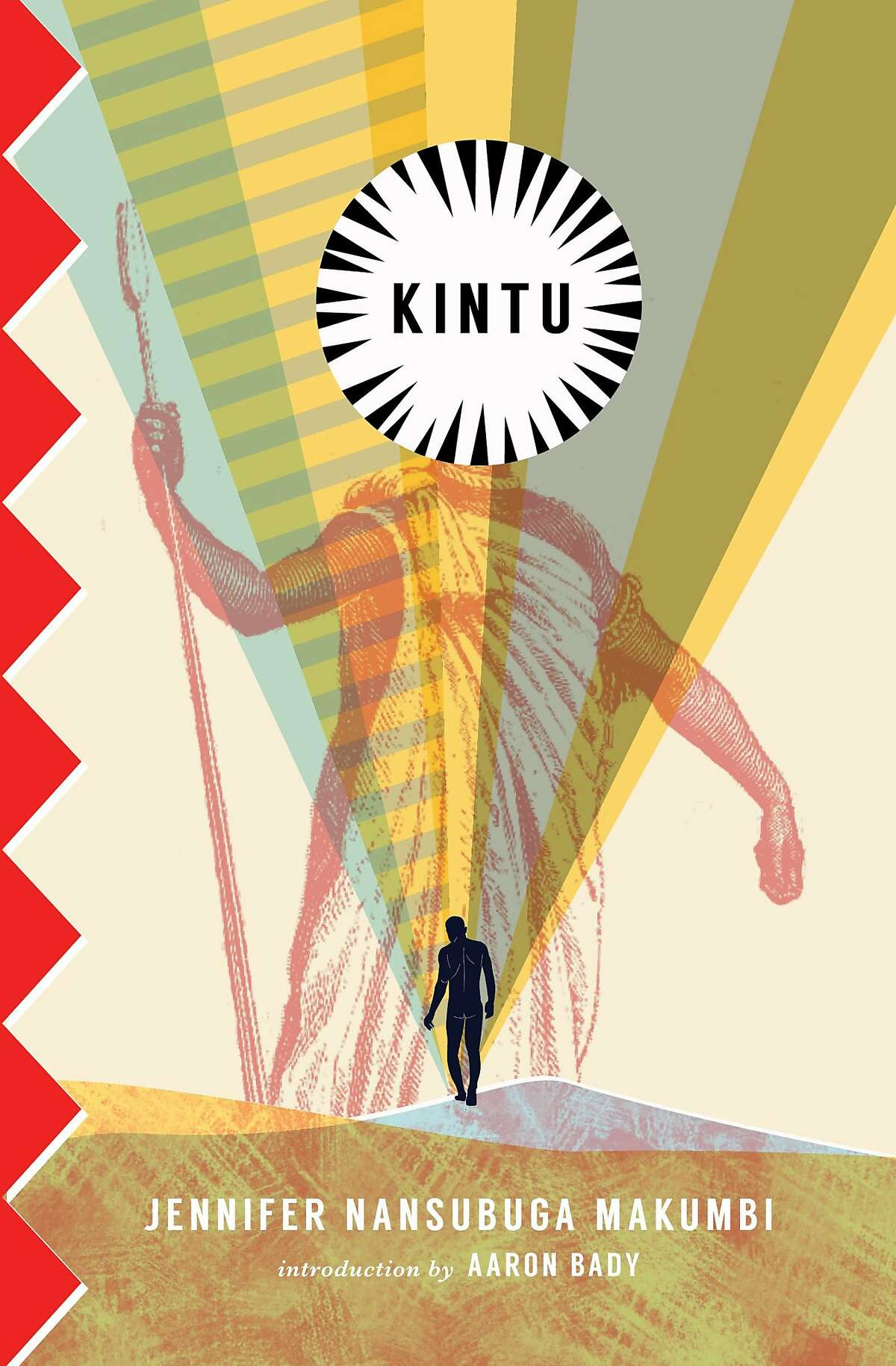 """""""Kintu,"""" a historical Ugandan epic originally published in Kenya, was deemed """"too African"""" by Western publishers -- until Transit Books picked it up."""