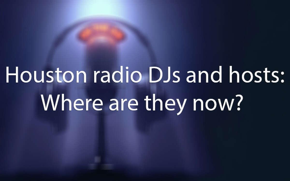 radio dj transition
