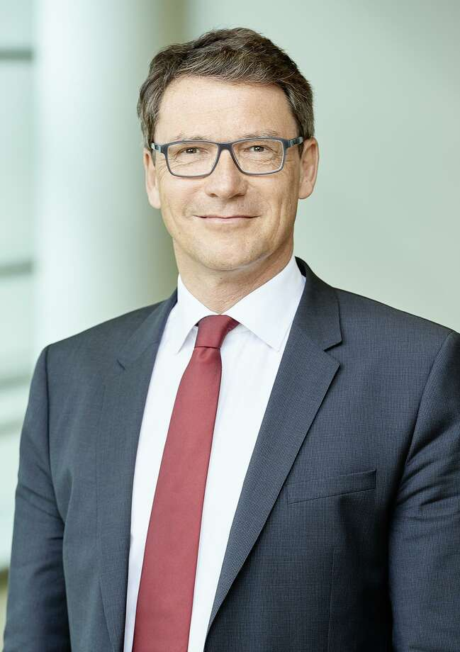 Stephan Fuesti-Molnar has been named president of Henkel's consumer goods division and regional head of its laundry and home care operations in North America. Photo: Contributed Photo