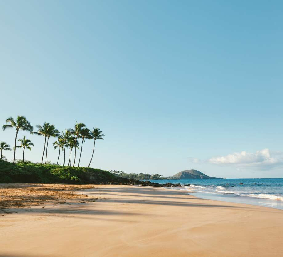 A third East Bay man has drowned off Maui's beaches, the ninth drowning fatality reported on the Hawaiian island in two weeks. Photo: M Swiet Productions/Getty Images