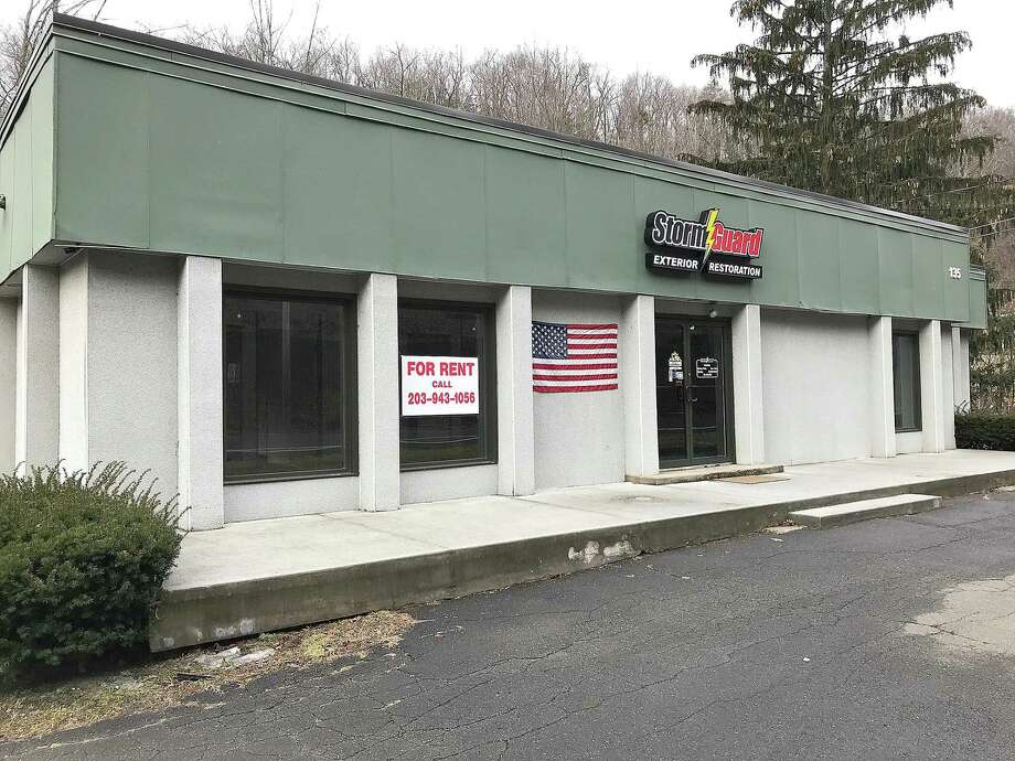 135 Ethan Allen Highway, Ridgefield: The Storm Guard franchise on Route 7 has closed up shop after a three-year run. The 2,550 square-foot building is now vacant and available for lease. Joe Wrinn of Coldwell Banker Commercial Real Estate is representing the building and may be reached at (203) 744-7025, ext. 1420. Photo: Chris Bosak / Hearst Connecticut Media / The News-Times