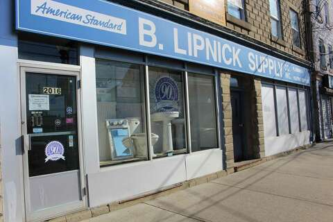 B Lipnick Supply At 2016 Main Street Will Be Shutting Down For Good After A