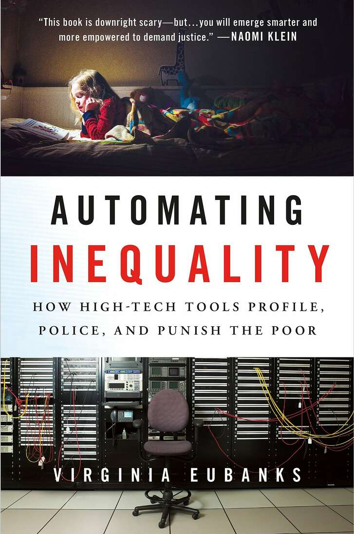 """Automating Inequality"""