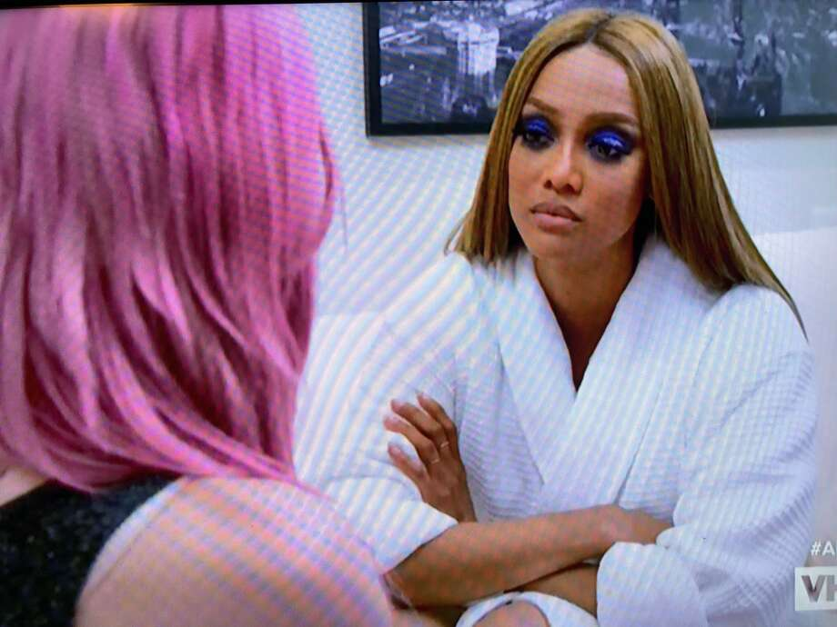 'America's Next Top Model' Cycle 24 Photo: VH1