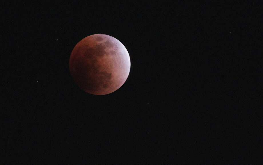 blood moon eclipse bay area - photo #12