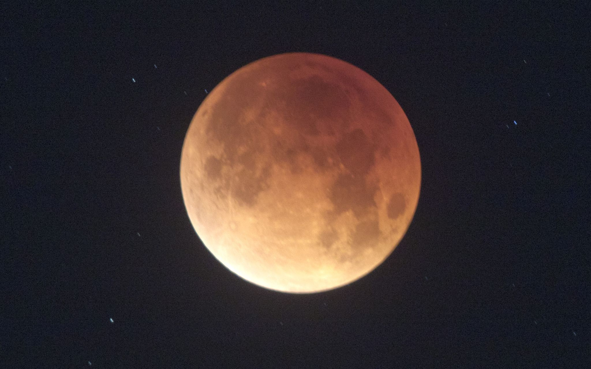 blood moon eclipse bay area - photo #13