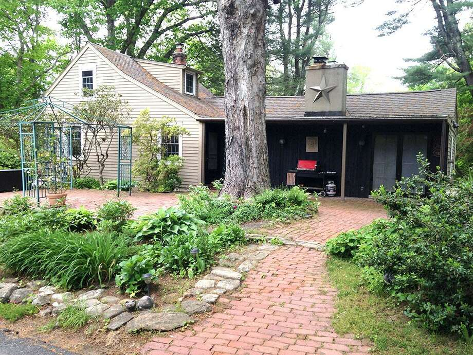 David Galligan, a well-known director in the California theater scene, purchased a country home in New Milford . Photo: Contributed Photo / The News-Times Contributed