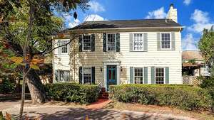 River Oaks: 1206 S. Shepherd Dr.  List price: $770,000  Bedrooms, bath: 3, 3  Square feet: 2,270  Price per square foot: $339.21
