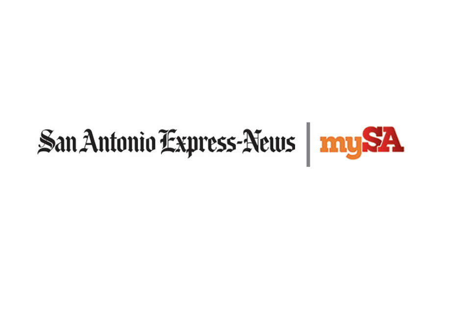 San Antonio Express-News and mySA Photo: File