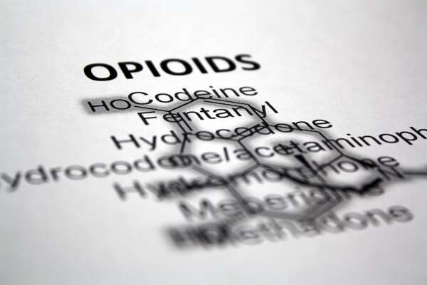 Opioid (narcotic) pain medication - Abstract