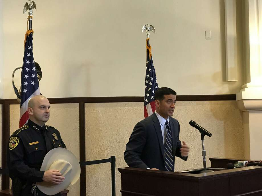 Bexar County's cite and release program, allowing those charged with certain low-level misdemeanors, including possession of small amounts of marijuana, to stay out of jail, is now in effect, District Attorney Nico LaHood announced Wednesday morning. Click through to see which San Antonio City Council members support relaxing the city's pot policy.