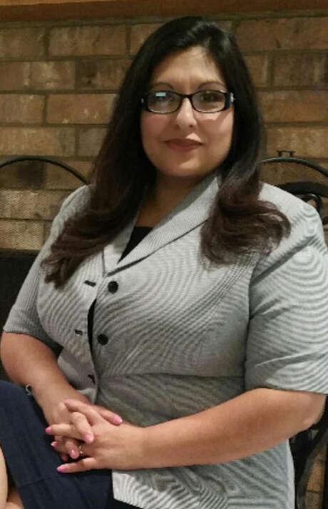 Dominique Garcia, candidate for US Representative for Texas District 29. Photo: Photo Courtesy Of Dominique Garcia