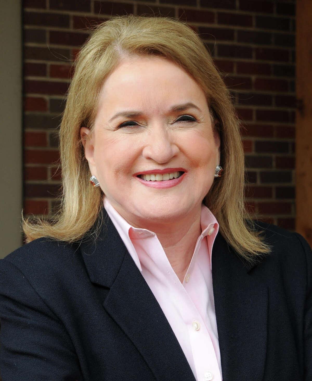Sylvia R. Garcia, candidate for U. S. Representative District 29. (Photo courtesy Sylvia R. Garcia)