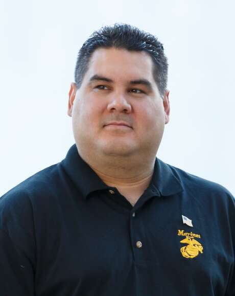 Augustine H. Reyes, candidate for U. S. Representative District 29. Photo: Photo Courtesy Of Augustine H. Reyes
