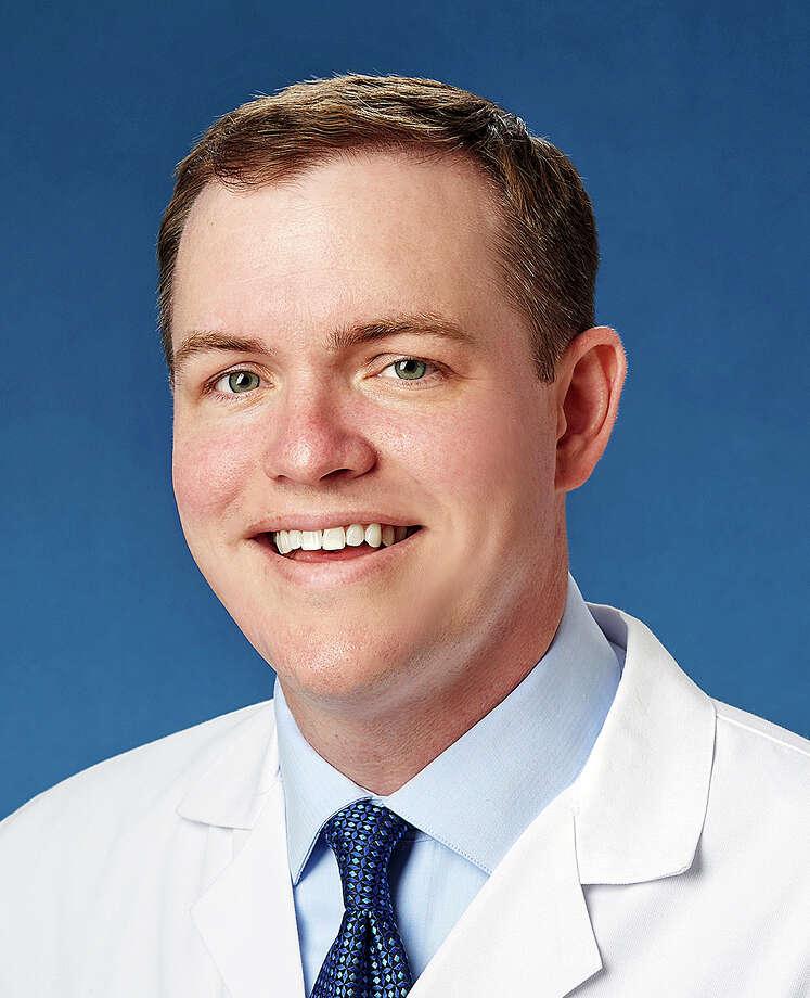 Jason Westin, candidate for Congress Photo: Anthony Rathbun