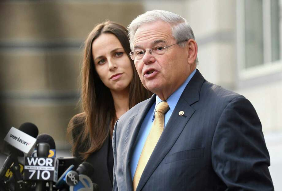 United States decides against corruption retrial of New Jersey senator Robert Menendez