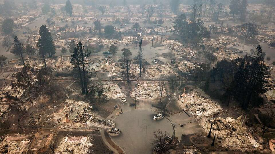 Wildfires: Lessons from Santa Rosa