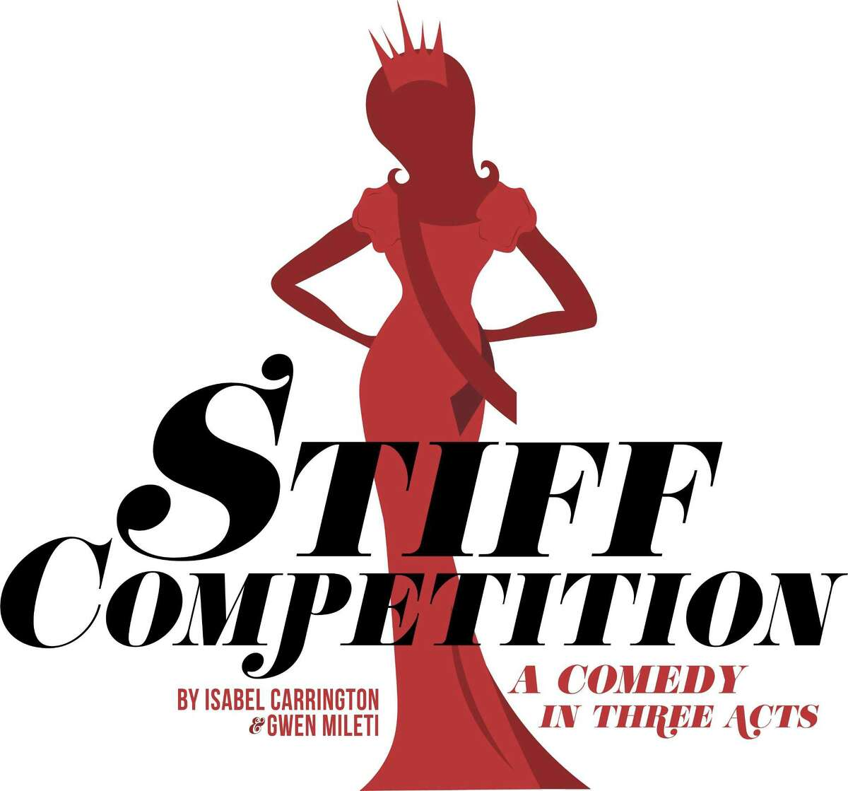 """""""Stiff Competition"""" opens Feb. 2 at the Warner Theatre."""