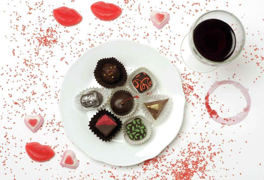 Choicolate Artisan Chocolates | Choicolate's northside location is closed while the company looks for a new storefront home, but the company is still taking delivery and shipping orders at 210-495-2464 or info@choicolate.com.