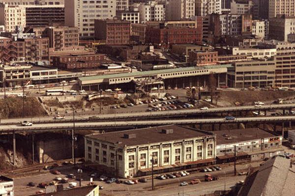 Pike Place Market, Mar 13, 1979