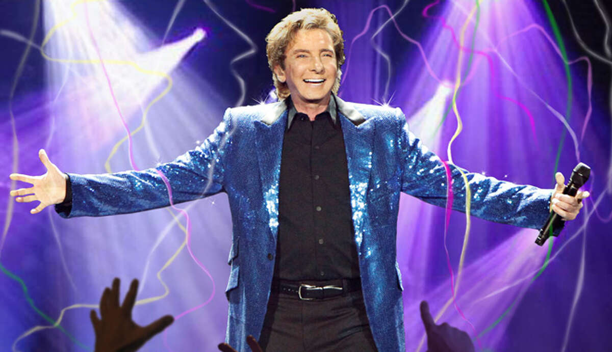 Smart Financial Centre of Sugar Land will present Barry Manilow in concert at 8 p.m. Feb. 2. Visit www.smartfiancialcentre.net for cost, tickets and information. The centre is located at 18111 Lexington Blvd., Sugar Land.
