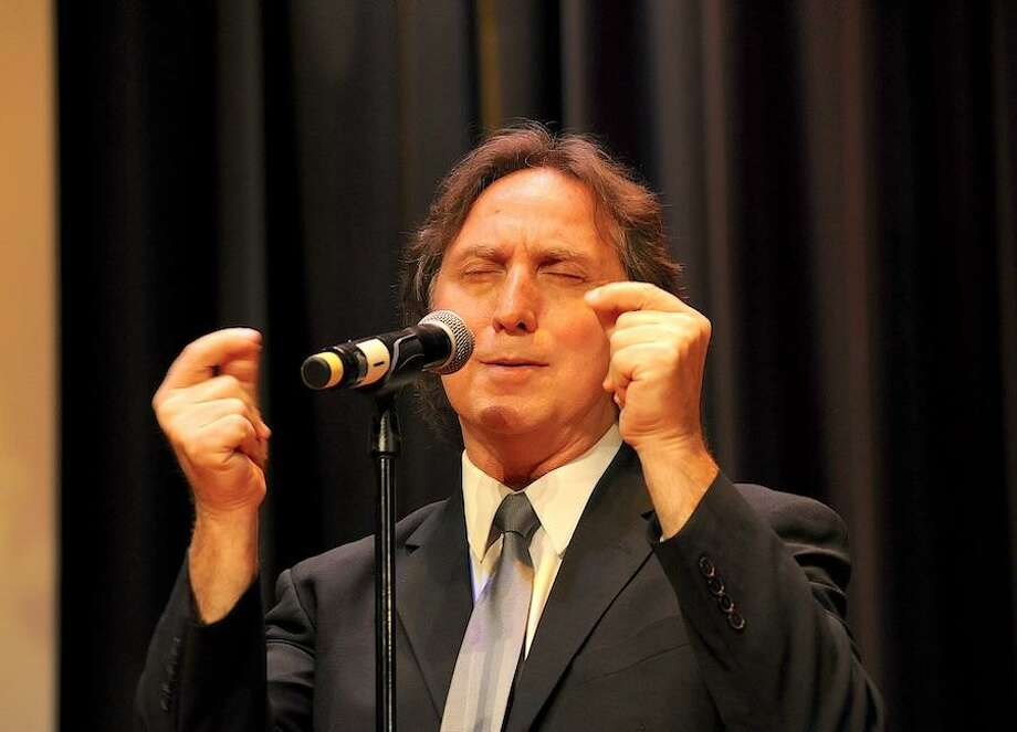 The Paul Jost Trio performs Feb. 10 at the Palace Theater's Poli Club in Waterbury. Photo: Contributed Photo