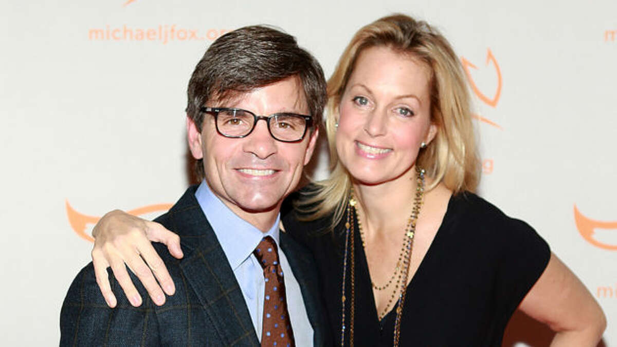 Two weeks prior, Stephanopoulous' wife, Ali Wentworth had confirmed she tested positive for COVID-19.